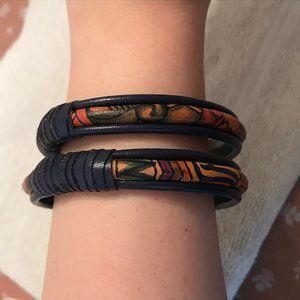 Jewelry - VTG 2 Fashion Bracelets